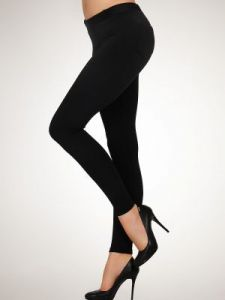 Legginsy Model 020 Black