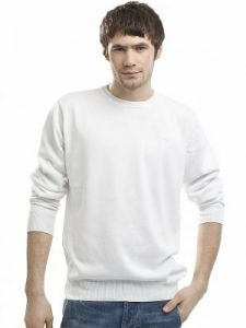 Sweter Męski Model F-09-001 WHITE