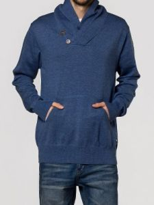 Sweter Męski Model O-09-003 NAVY