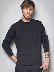 Sweter Męski Model I-09-033 BLACK